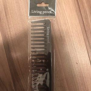 Other - Living Proof Detangling Comb
